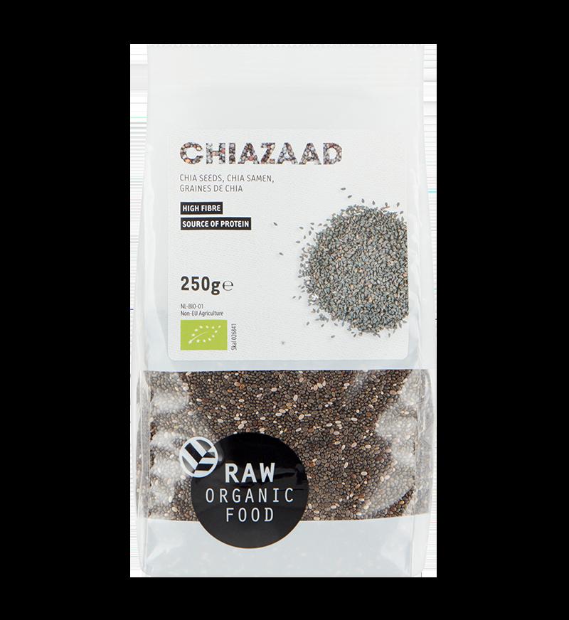 RAW Chiazaad