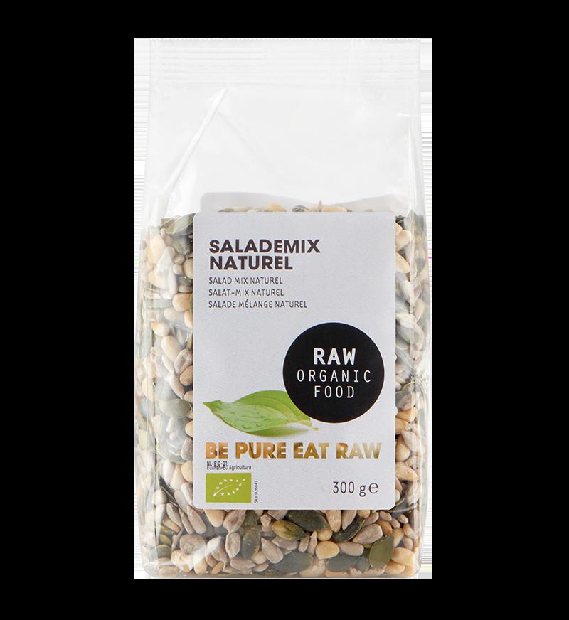 RAW Salademix naturel